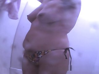 Newest Spy Cam, Changing Room, Amateur Motion picture Uncut