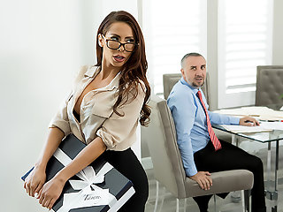 Be passed on Assistant's Affair