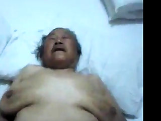 Amateur, Asian, Asian amateur, Chinese, Close up, Granny, Hardcore, Pov,