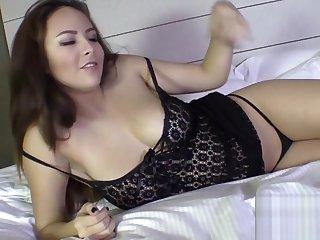 Big tits, Brunette, Solo, Tits,