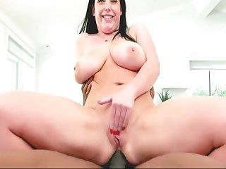 Huge Big Natural Tits Compilation #23