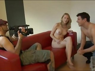 Czech Katin Casting To Mature Movie - katin