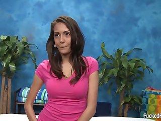 JANICE GRIFFITH - FUCKED HARD 18