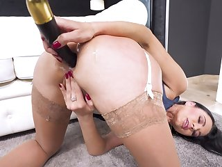 Anal, Ass, Big ass, Big pussy, Blowjob, Brunette, Cowgirl, Hardcore, Interracial, Long hair, Milf, Pornstar, Pussy, Riding, Shave, Shaved pussy, Toys,