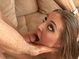 Kinky Old Men Fucks Diverting Young Cutie Babe With Gracie Glam
