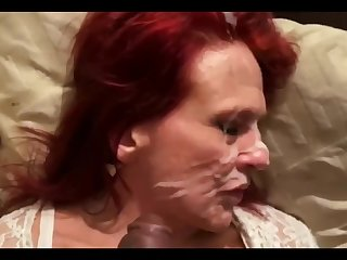Dead beat Homemade Facials Compilation - Inexpert Porn